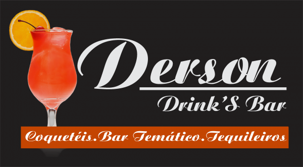 Derson Drinks Bar