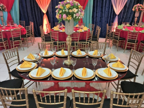 Aluguel De Mesa Cadeira E Mobiliario Para Festa Para Festa Em
