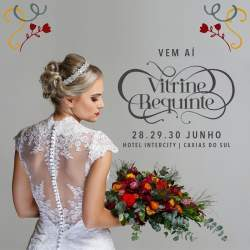 Vitrine Requinte 2019 - Caxias do Sul
